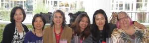 positive solutions program team photo