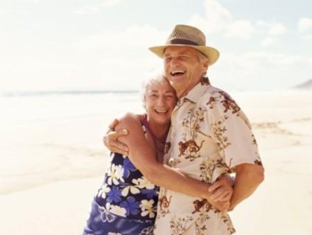 Dating Seniors
