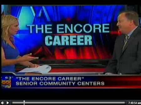 KUSI Encore Career